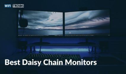 Best Daisy Chain Monitors: Top Picks for Business & Personal