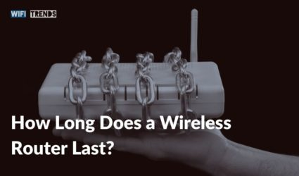 How Long Does a Wireless Router Last?